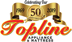 Topline Appliance Logo